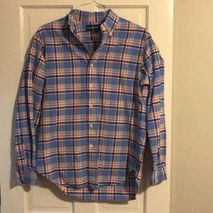 Ralph Lauren polo classic fit button down shirt